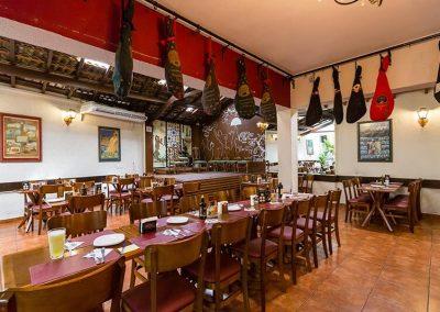 Restaurante Paellas Pepe